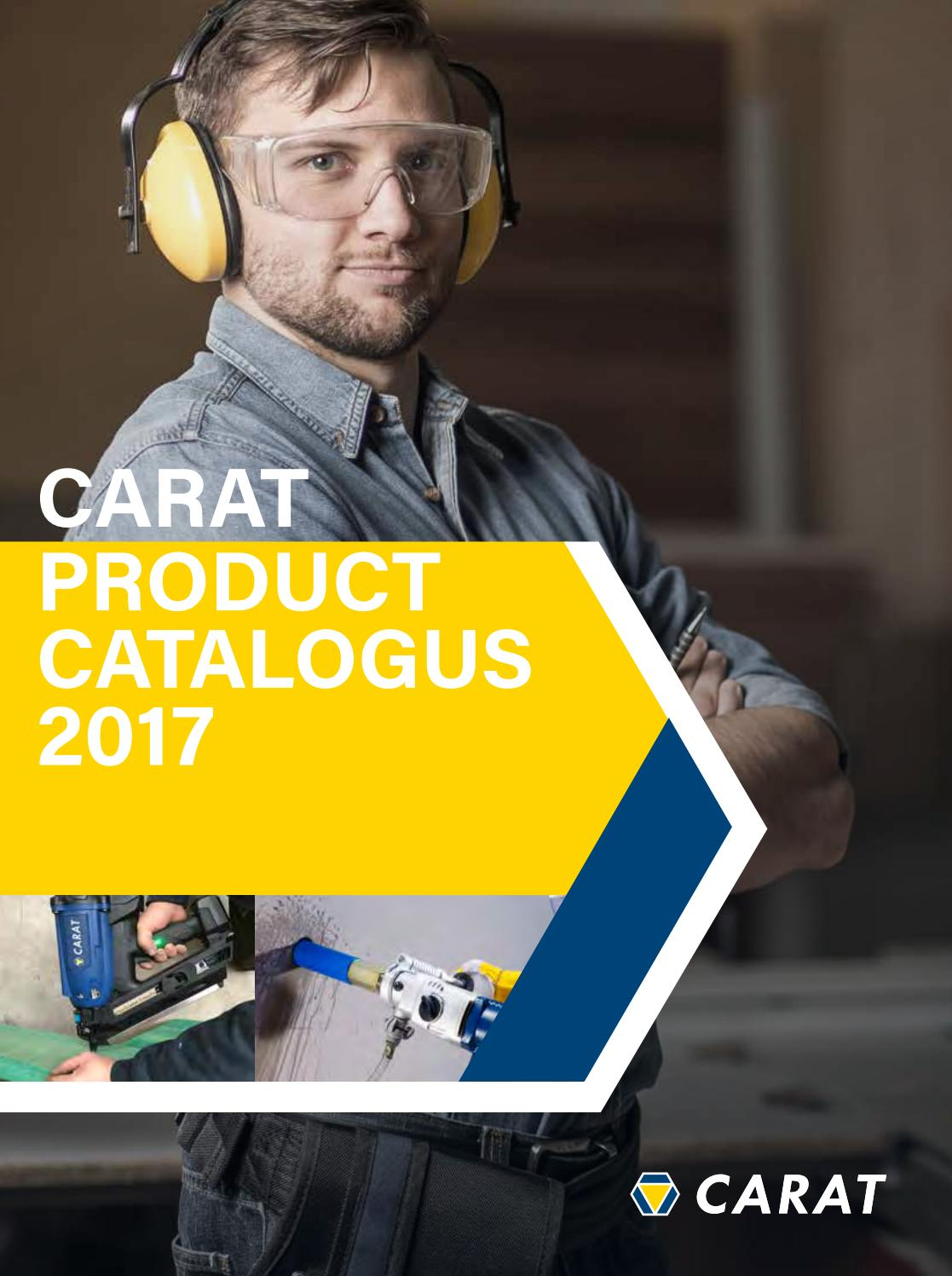 Carat 2017 - Vos Tools by Vos Tools - issuu