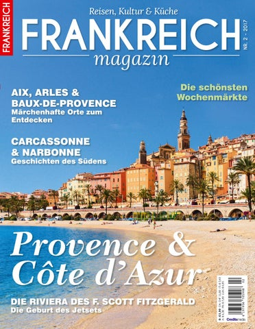 Frankreich Magazin 02 2017 by Credits Media - issuu