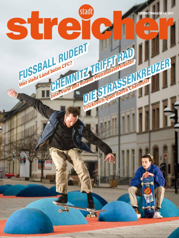 Stadtstreicher April 2017 by Stadtstreicher Stadtmagazin - issuu