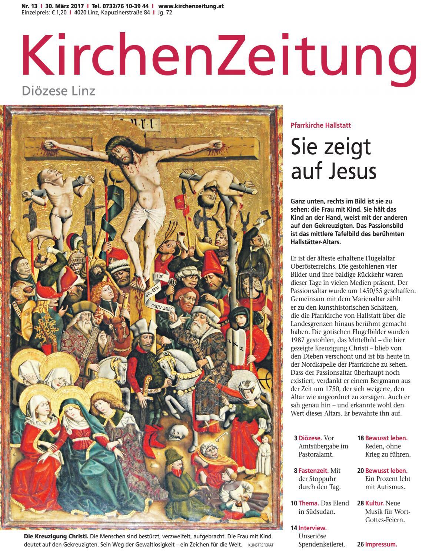 KiZ-ePaper 13/2017 by KirchenZeitung Diözese Linz - issuu
