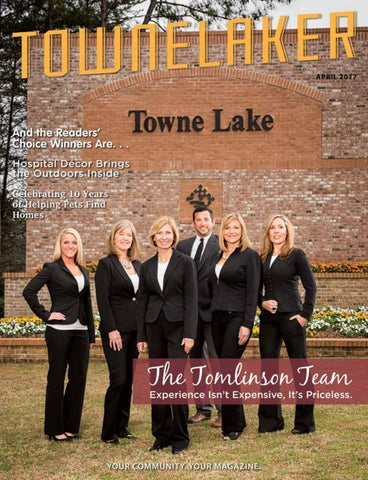 4 17 Townelaker Web Final By Aroundabout Local Media Inc Issuu