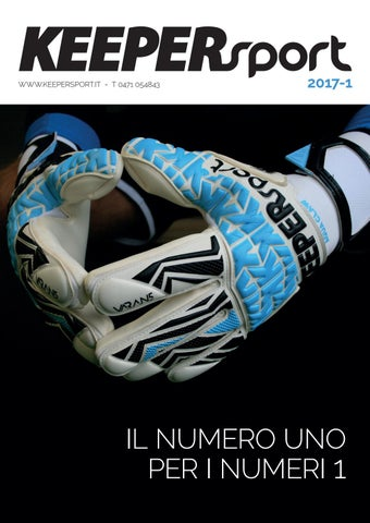 8a3963d86b8c Keepersport catalogo 2017 versione primavera by KEEPERsport GmbH - issuu