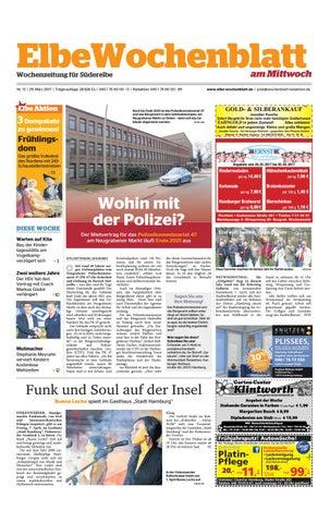 Süderelbe Kw13 2017 By Elbe Wochenblatt Verlagsgesellschaft Mbh Co