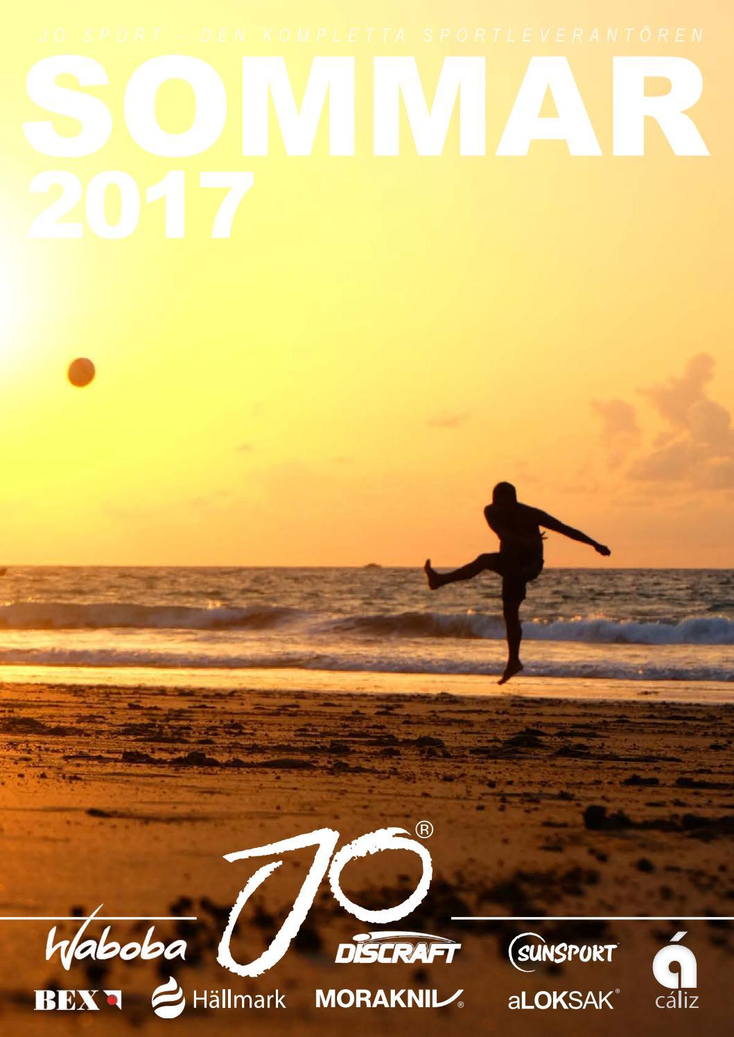 Sommar 17 web by Jo Sport - issuu 7ab149f384faf