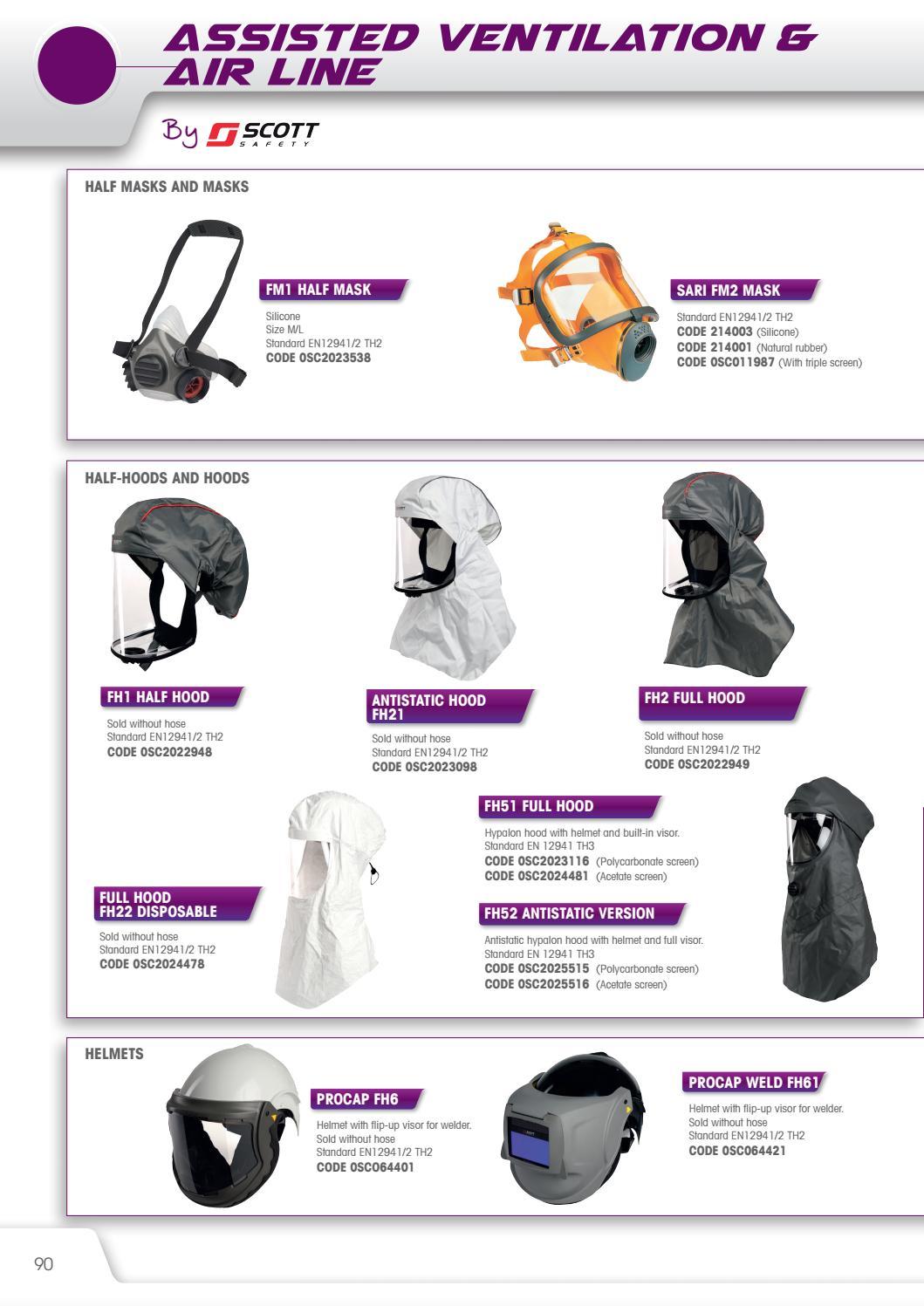 for Vapors Dust Painting Spray Welding Industrial Accessories Full Face R/êsp/îr/àt/õr Seal Protection Double Air Filter Mātsk