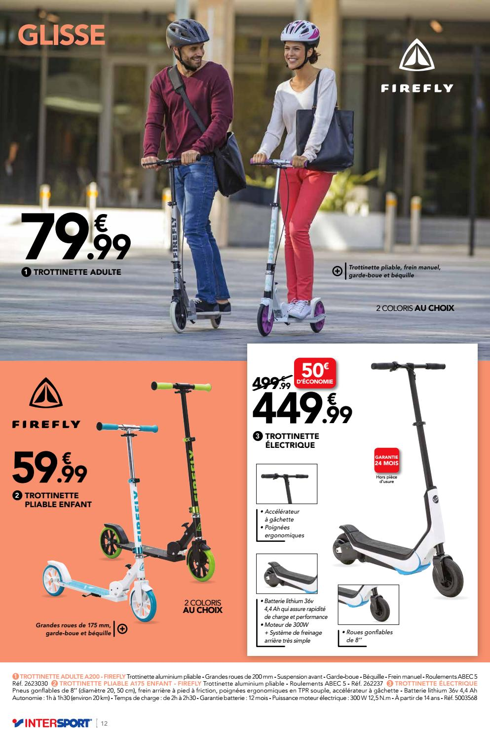6d350a54c48b2 INTERSPORT MONS – CYCLE (20 pages) by INTERSPORT France - issuu