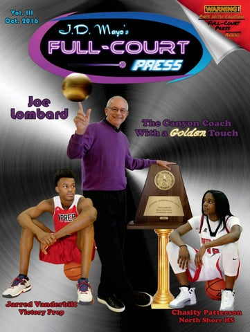 557d537b0e5 J.D. Mayo s Full Court Press by Digital Publisher - issuu