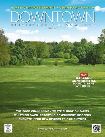 Birmingham/Bloomfield by Downtown Publications Inc  - issuu