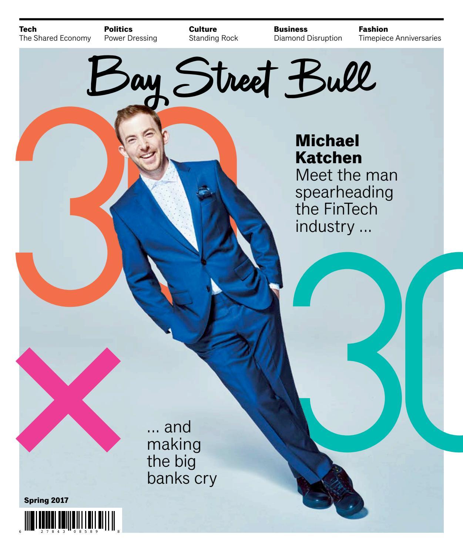 b59eb9e49 Bay Street Bull Spring 2017 by Bay Street Bull - issuu