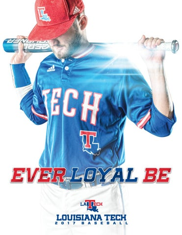 d17420020670cf 2017 Louisiana Tech Baseball Media Guide by Louisiana Tech Athletics ...