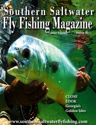 cfae5fb7915 Southern Saltwater Fly Fishing Fall Issue 1 by Southern Unlimited ...