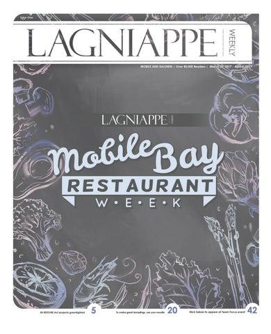 21628cb5596397 Lagniappe  March 30 - April 5