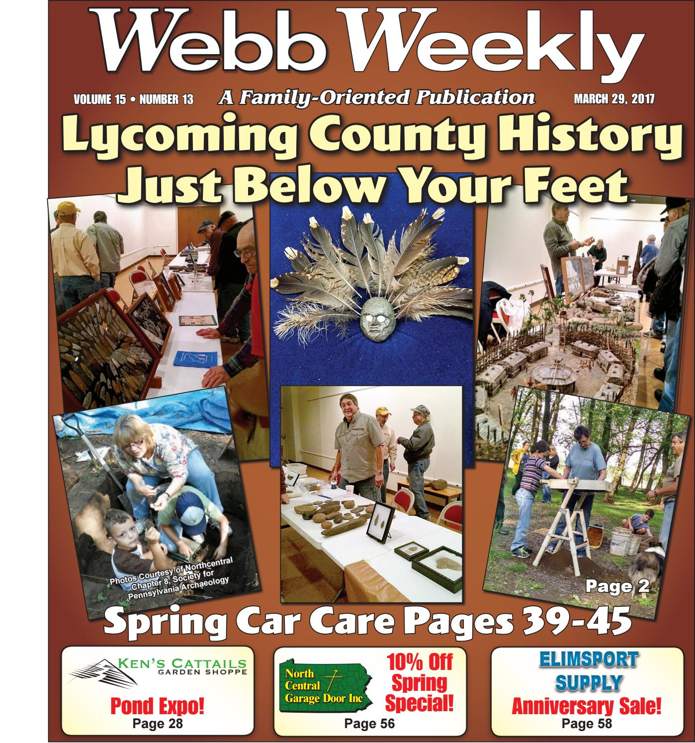 Webb Weekly March 29 2017 By Issuu Pioneer Deh 1300mp Wiring Color Diagram Pls Be Reminded That On