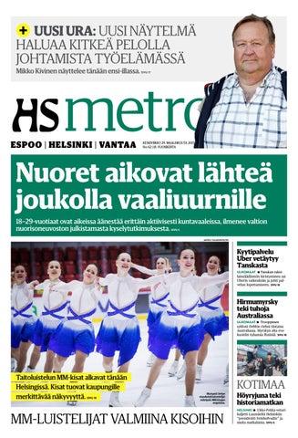 20170329 fi helsinki by metro finland - issuu 4ce766093b
