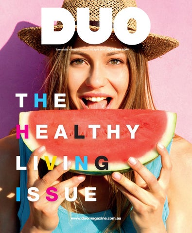4cd878298b0 DUO Magazine April 2017 by DUO Magazine - issuu