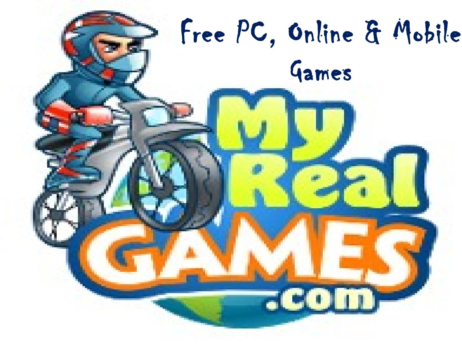 all my real games free download