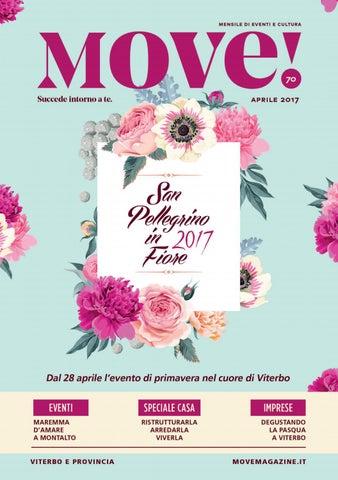 33125dcb3bee Move Magazine Viterbo  70 by Move Magazine - issuu