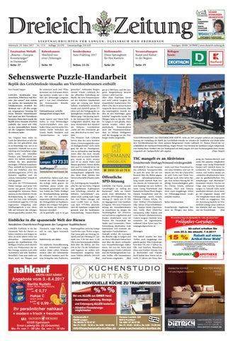 Dz online 013 17 a by Dreieich-Zeitung/Offenbach-Journal - issuu