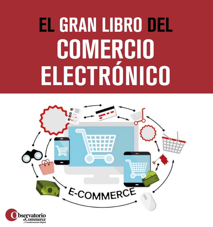 El Gran Libro del Comercio Electrónico (extracto) by