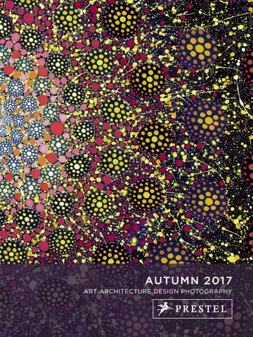 Prestel Autumn 2017 Catalogue By Publishing