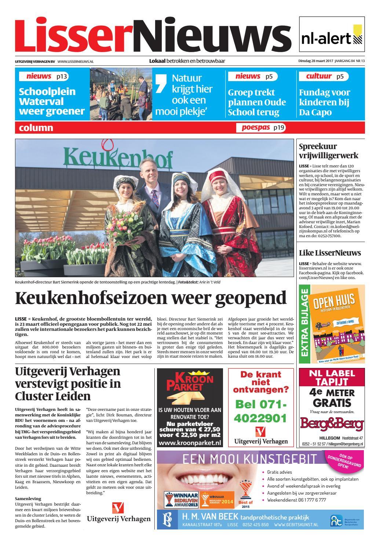 ln week 13 17 by uitgeverij verhagen issuu