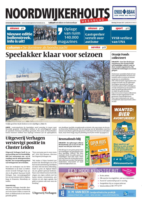 nwhw week 13 17 by uitgeverij verhagen issuu