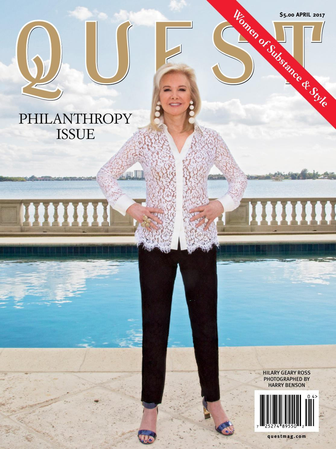 4c3c70add690 Quest April 2017 by QUEST Magazine - issuu