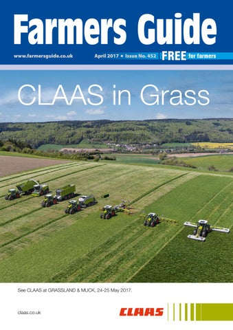 Farmers Guide April 2017 by Farmers Guide - issuu