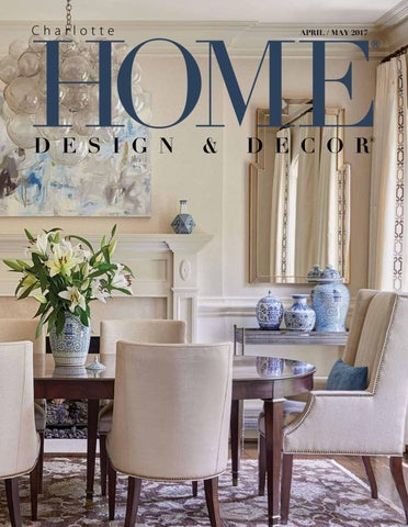 Chltaprmay2017 By Home Design Decor Magazine Issuu