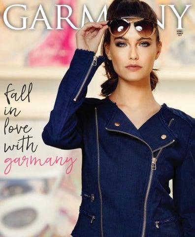 387a34d4e7c Garmany: Spring/Summer 2017 by Wainscot Media - issuu