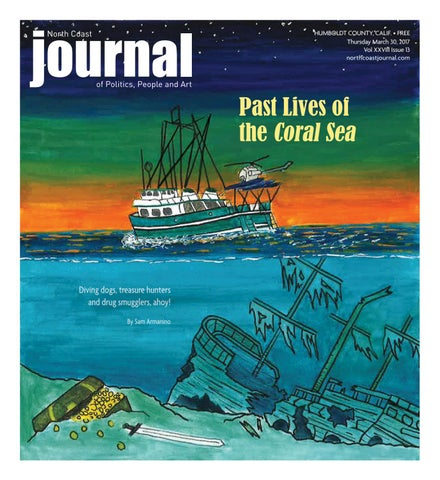 b95677e79fd28 North Coast Journal 03-30-17 Edition by North Coast Journal - issuu