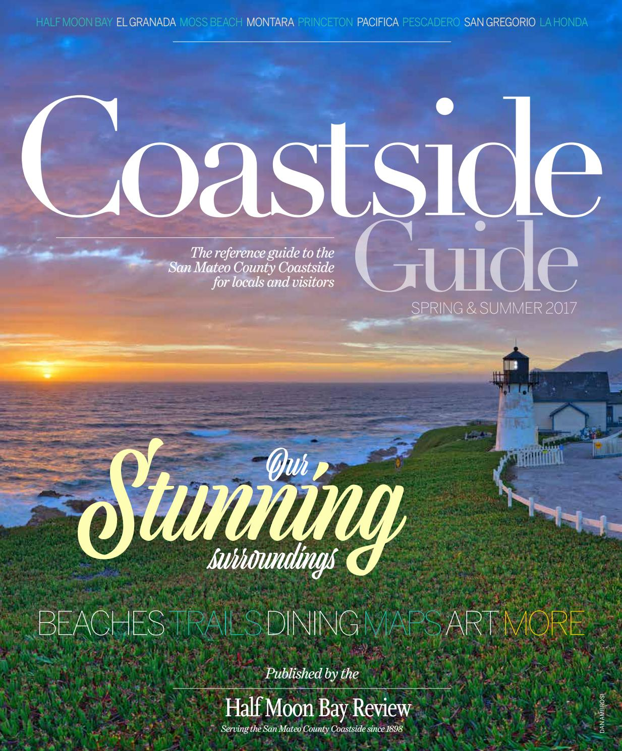 Coastside Guide Spring 2017 by Wick Communications - issuu