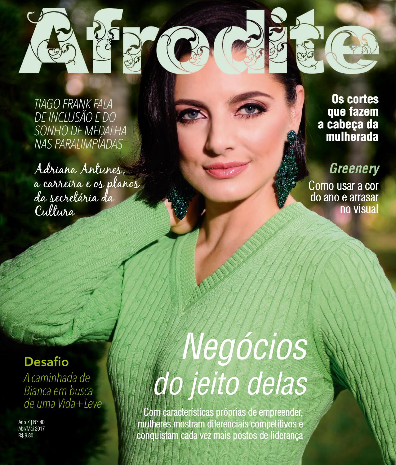 Afrodite40 by RevistaAfrodite - issuu f8a8feead76