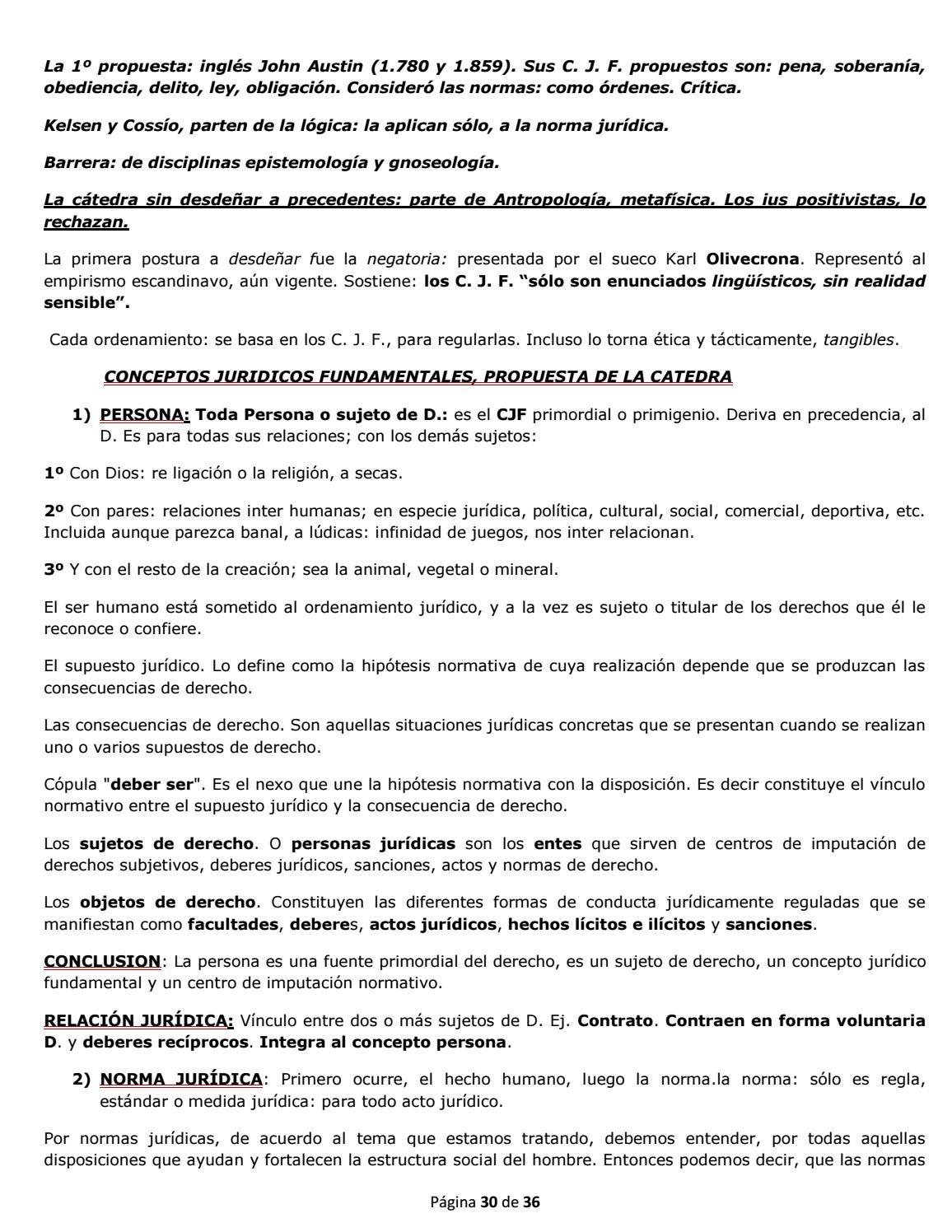cce53af2d3a1 Introduccion de Teoria del Derecho y la Justicia by Flopyalu89 - issuu