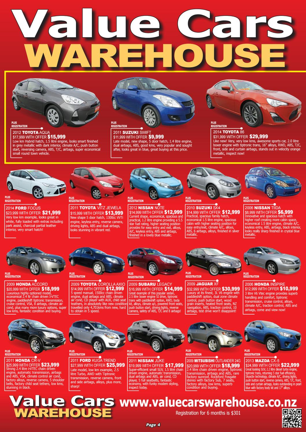 Best Motorbuys 31-03-17 by Local Newspapers - issuu
