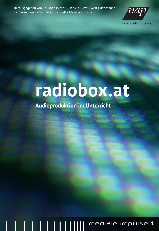 Reihe mi 2015 radiobox by Alessandro Barberi - issuu