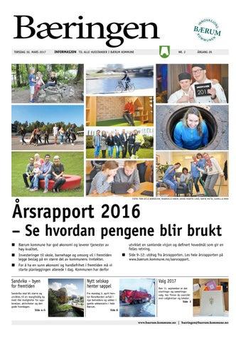 0544658c Bæringen 2-2017 by Bærum kommune - issuu