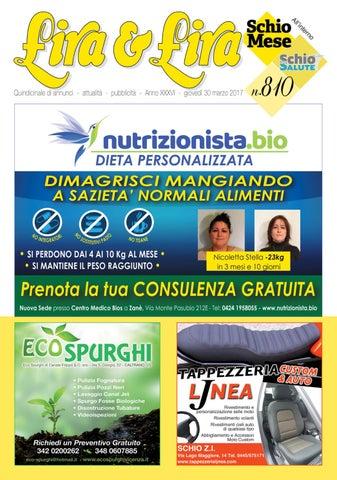 Lira Lira n. 810 by Pubblistudio Pubblicità srl - issuu 9cdf8b1e0b1