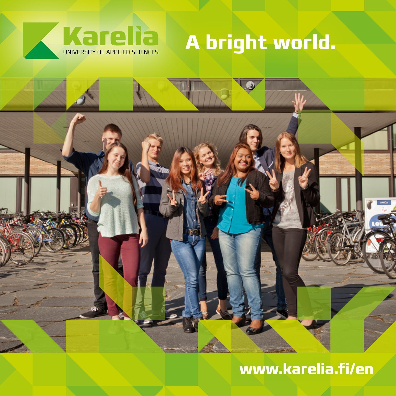 Karelia Amk Moodle