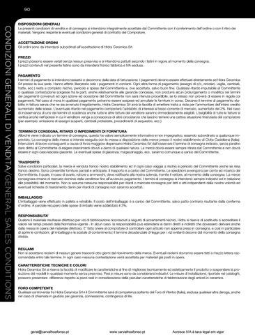 Hidra Ceramica Srl Civita Castellana.Hidra Price List N36 2016 Ca By Carvalho Afonso Lda Issuu