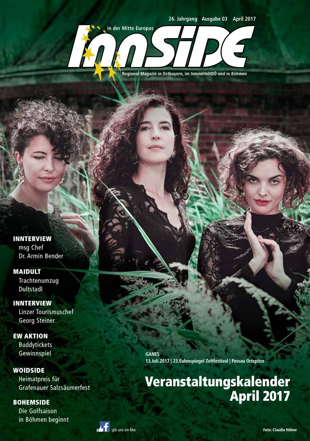 Innside april ansicht (1) by Innside Regionalmagazin - issuu