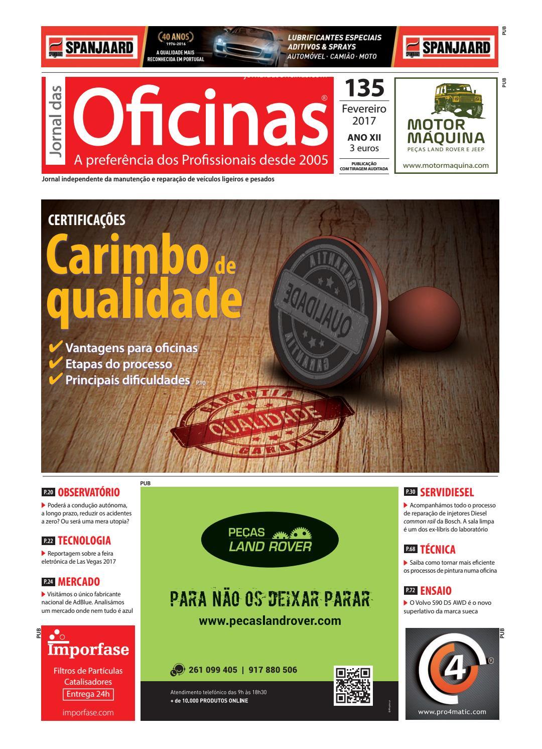 4b5689486 Jornal das Oficinas 135 by Jornal das Oficinas - issuu
