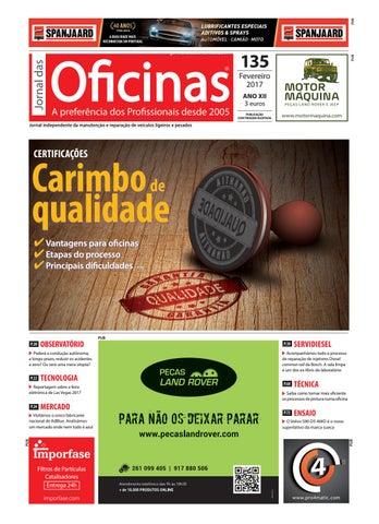 944cc6067 Jornal das Oficinas 135 by Jornal das Oficinas - issuu