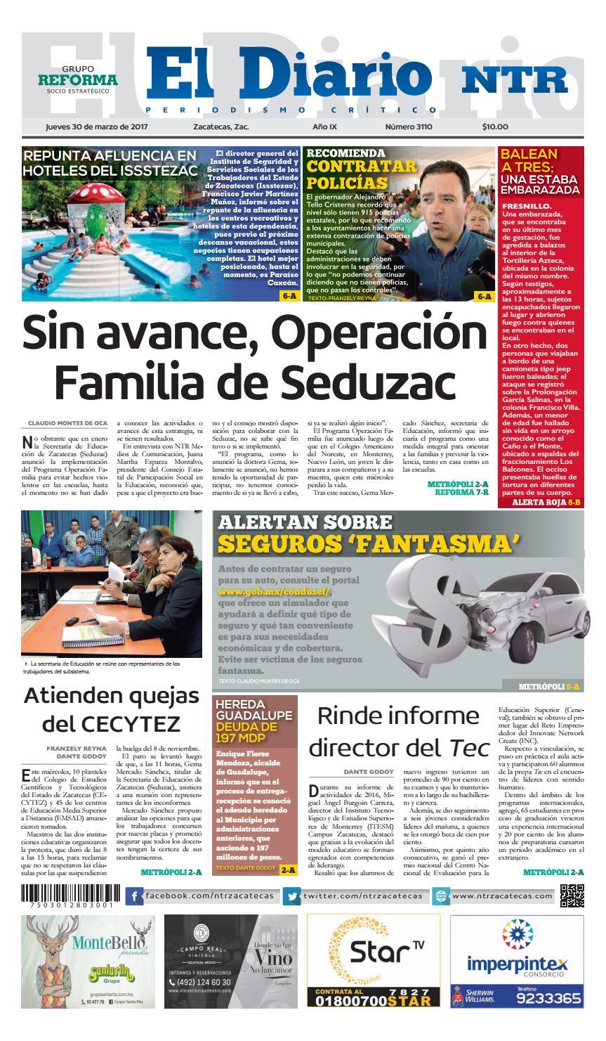 ed8b2849a 20170330 by NTR Medios de Comunicación - issuu