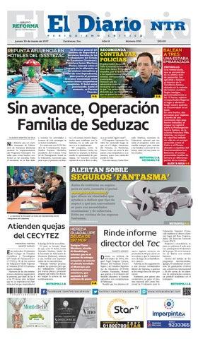 10ce2302ee46d 20170330 by NTR Medios de Comunicación - issuu