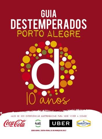 5a6e681af Guia Destemperados Porto Alegre by Destemperados Brasil - issuu