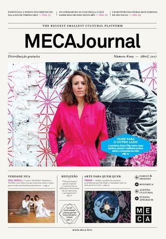 edb26e970 MECAJournal   09 – Abril 17 by MECAJournal - issuu