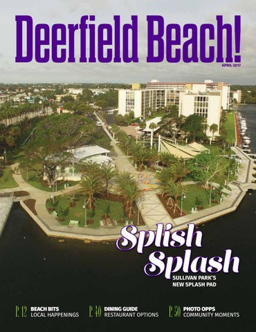 Deerfield beach magazine april 2017 by point publishing issuu page 1 solutioingenieria Choice Image