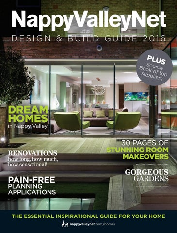 Design & Build Guide 2019 by NappyValleyNet issuu
