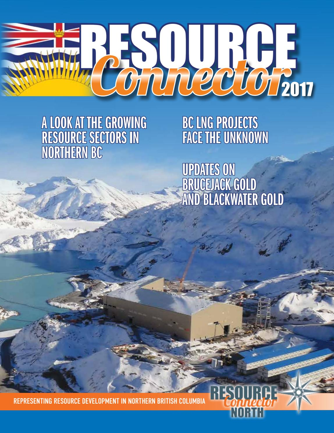 Resource Connector 2017 by DEL Communications Inc. - Issuu